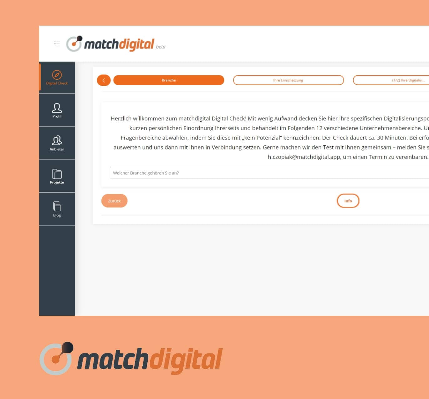 MATCH DIGITAL